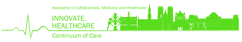 brussels.innovate.healthcare Logo